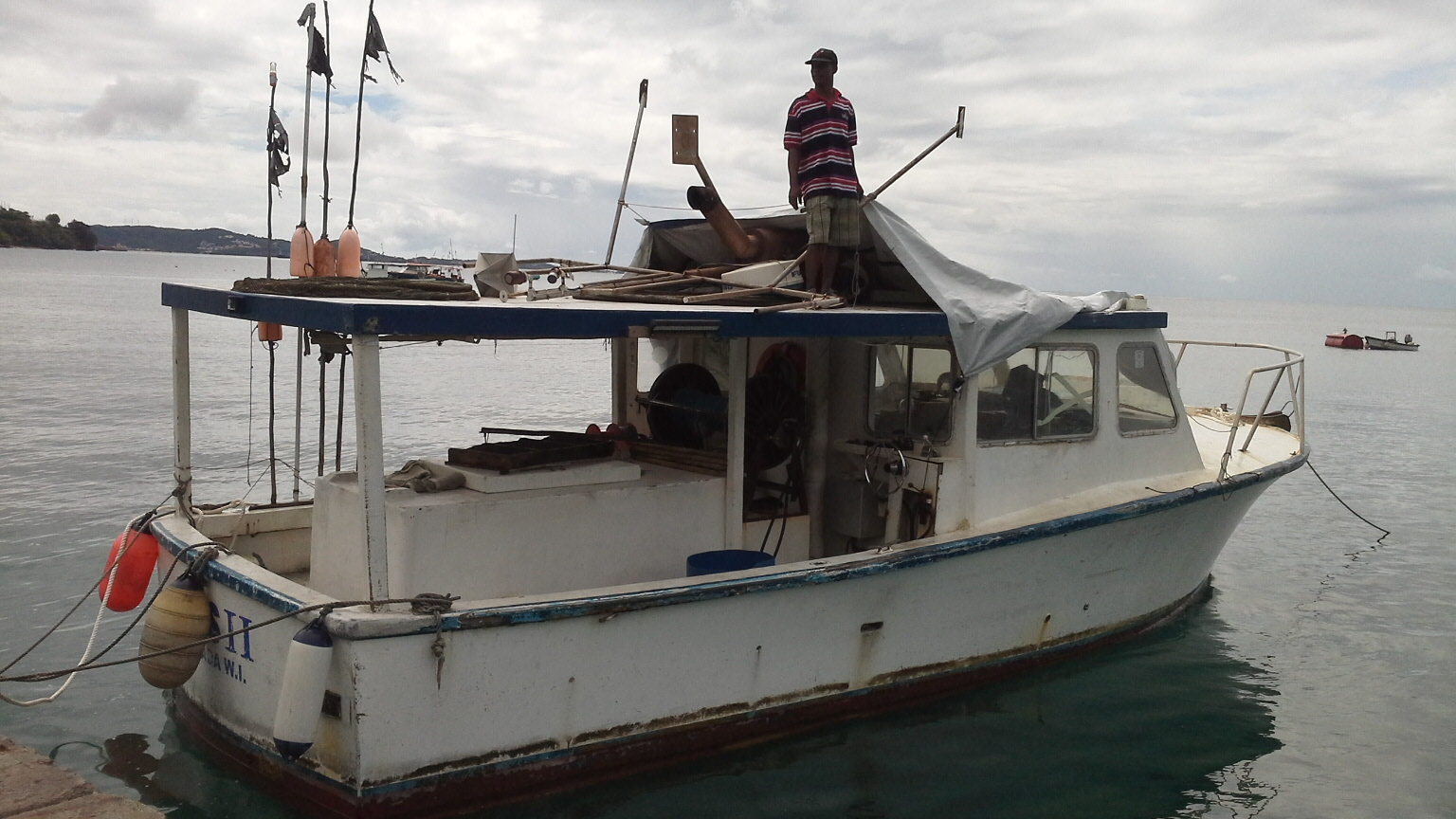 Fisheries creates employment - CRFM